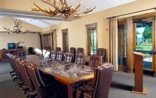 New Mexico Conference Room